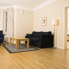 Отель Hellsten Helsinki Parliament комната для гостей фото 2