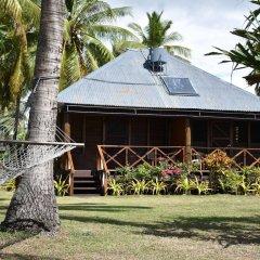 Отель Club Fiji Resort фото 9