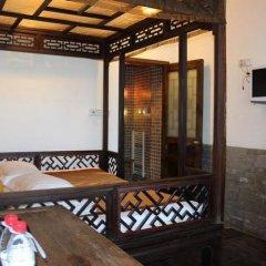 Отель Courtyard 7 Пекин в номере