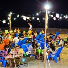 Отель Tawaen Beach Resort развлечения