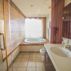 Отель Palmena Apartment - Sanya Китай, Санья - отзывы, цены и фото номеров - забронировать отель Palmena Apartment - Sanya онлайн ванная фото 2