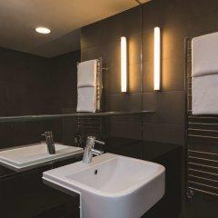 Adina Apartment Hotel Berlin Hackescher Markt ванная фото 2