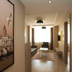 Nidya Hotel Galataport Турция, Стамбул - 9 отзывов об отеле, цены и фото номеров - забронировать отель Nidya Hotel Galataport онлайн сауна