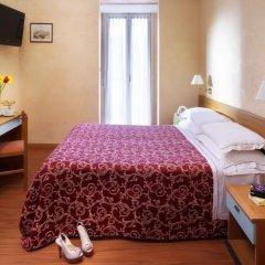 Отель Adriatica Италия, Риччоне - отзывы, цены и фото номеров - забронировать отель Adriatica онлайн комната для гостей фото 3