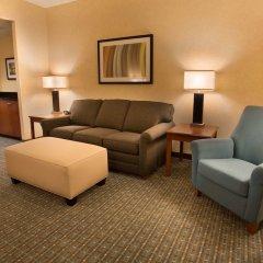Отель Drury Inn & Suites St. Louis Brentwood комната для гостей фото 2