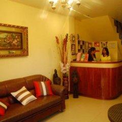 Отель Balayong Pension Филиппины, Пуэрто-Принцеса - отзывы, цены и фото номеров - забронировать отель Balayong Pension онлайн спа