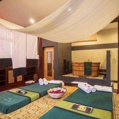 Отель Victoria Sapa Resort & Spa Шапа детские мероприятия