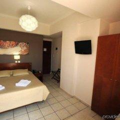 Отель Epidavros Hotel Греция, Афины - 7 отзывов об отеле, цены и фото номеров - забронировать отель Epidavros Hotel онлайн удобства в номере фото 2