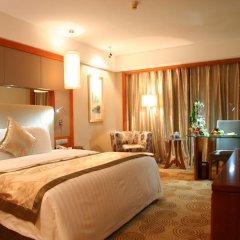 Prime Hotel Beijing Wangfujing комната для гостей фото 2