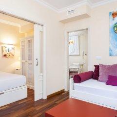 Отель 1102 - Smart City Center I Испания, Барселона - отзывы, цены и фото номеров - забронировать отель 1102 - Smart City Center I онлайн комната для гостей фото 3