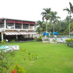 Отель Silver Creek Resort детские мероприятия фото 2