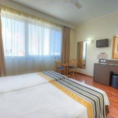 Отель The Preluna Hotel Мальта, Слима - 4 отзыва об отеле, цены и фото номеров - забронировать отель The Preluna Hotel онлайн удобства в номере