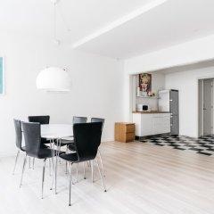 Отель 120m2 Apartment in Nyhavn Дания, Копенгаген - отзывы, цены и фото номеров - забронировать отель 120m2 Apartment in Nyhavn онлайн фото 3