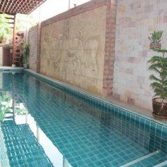 Отель Chang Charlie Inn бассейн фото 2