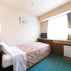 Pearl Hotel Ryogoku комната для гостей
