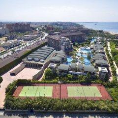 Sunis Kumköy Beach Resort Hotel & Spa – All Inclusive спа