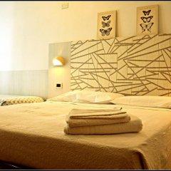 Hotel Luana Римини комната для гостей фото 4