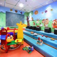 Radisson Blu Hotel Olumpia детские мероприятия фото 2