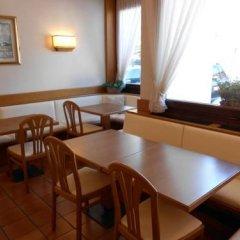 Отель Garni Sorano Пинцоло питание фото 2