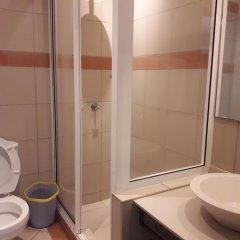 Отель Downtown Marginal Guest House ванная