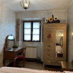 Отель Casa Rural Garzibaita удобства в номере