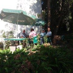 Отель Residencial Casa Do Jardim Понта-Делгада гостиничный бар