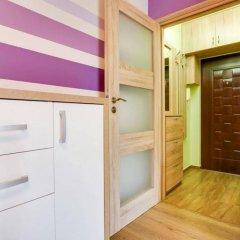Отель Penguin Apartments Downtown Польша, Вроцлав - отзывы, цены и фото номеров - забронировать отель Penguin Apartments Downtown онлайн удобства в номере фото 2