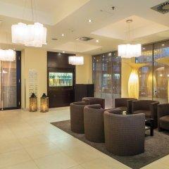 Lindner Hotel Am Belvedere интерьер отеля