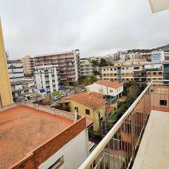 Отель Roman Lloretholiday Испания, Льорет-де-Мар - отзывы, цены и фото номеров - забронировать отель Roman Lloretholiday онлайн фото 9