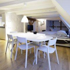 Отель A Duplex Apartment in the Center of Copenhagen Дания, Копенгаген - отзывы, цены и фото номеров - забронировать отель A Duplex Apartment in the Center of Copenhagen онлайн в номере фото 2