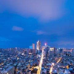 Отель Sofitel Macau At Ponte 16 фото 11