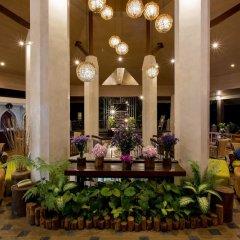 Отель Mandarava Resort And Spa Пхукет интерьер отеля фото 5