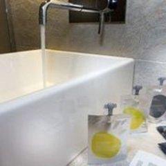 Отель Andrea Франция, Париж - отзывы, цены и фото номеров - забронировать отель Andrea онлайн ванная фото 2