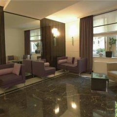 Hotel Alexandra интерьер отеля фото 2