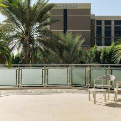 Отель Le Meridien Dubai Hotel & Conference Centre ОАЭ, Дубай - отзывы, цены и фото номеров - забронировать отель Le Meridien Dubai Hotel & Conference Centre онлайн фото 4