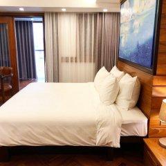 Haibay hotel комната для гостей