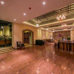 Отель 520 Resort Hotel Китай, Шэньчжэнь - отзывы, цены и фото номеров - забронировать отель 520 Resort Hotel онлайн интерьер отеля