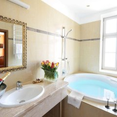 Hotel Wolne Miasto - Old Town Gdansk ванная