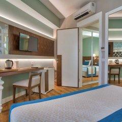 Отель Side Crown Sunshine Сиде удобства в номере