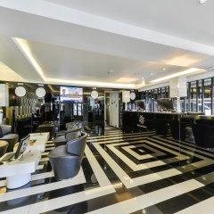 Отель Sukhumvit Suites Бангкок фитнесс-зал
