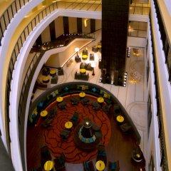 Отель Millennium Resort Patong Phuket Пхукет интерьер отеля