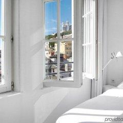 Отель Collège Hôtel Франция, Лион - отзывы, цены и фото номеров - забронировать отель Collège Hôtel онлайн комната для гостей фото 2