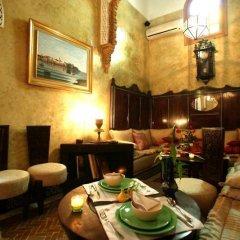 Отель Dar El Kébira Марокко, Рабат - отзывы, цены и фото номеров - забронировать отель Dar El Kébira онлайн фото 6
