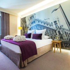 Отель Radisson Blu Hotel, Madrid Prado Испания, Мадрид - 3 отзыва об отеле, цены и фото номеров - забронировать отель Radisson Blu Hotel, Madrid Prado онлайн фото 10
