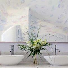Отель La Maison Private Villa Греция, Остров Санторини - отзывы, цены и фото номеров - забронировать отель La Maison Private Villa онлайн ванная фото 2