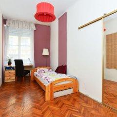 Отель Miller Hostel Венгрия, Будапешт - отзывы, цены и фото номеров - забронировать отель Miller Hostel онлайн комната для гостей фото 5