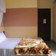 Hoang Trang Hostel Далат комната для гостей фото 4