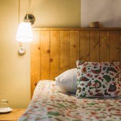 Ivan Chai - hotel and coffee комната для гостей фото 3