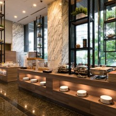 Hotel Villa Fontaine Tokyo-Shiodome фото 15