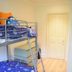 Апартаменты 2 Bedroom Apartment With Garden Near Maida Vale детские мероприятия фото 2